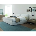 pohodlná postel Vanity